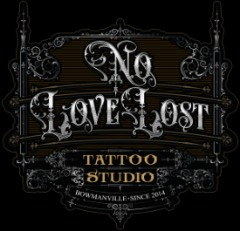 No Love Lost Tattoos & Piercings Bowmanville