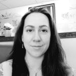 Erin Neufeld - Shop Manager