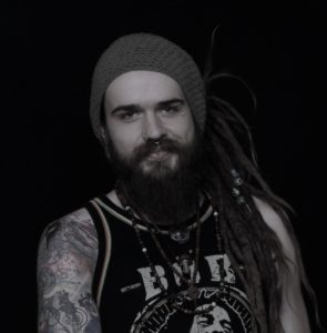 Daniel Armitage - Artist