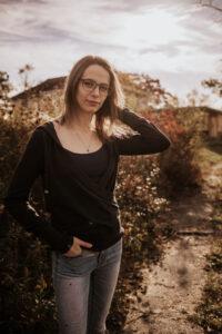 Kristen Sali - Artist